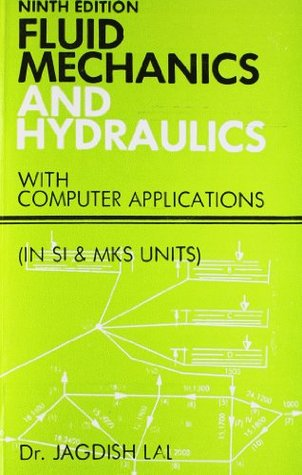 Fluid Mechanics & Hydraulic With Computer Applications