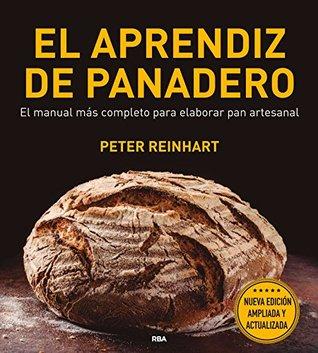 El aprendiz de panadero (GASTRONOMÍA Y COCINA)