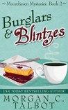 Burglars & Blintzes (Moorehaven Mysteries, #2)