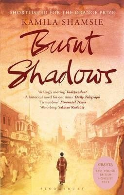 [Burnt Shadows] (By: Kamila Shamsie) [published: October, 2009]
