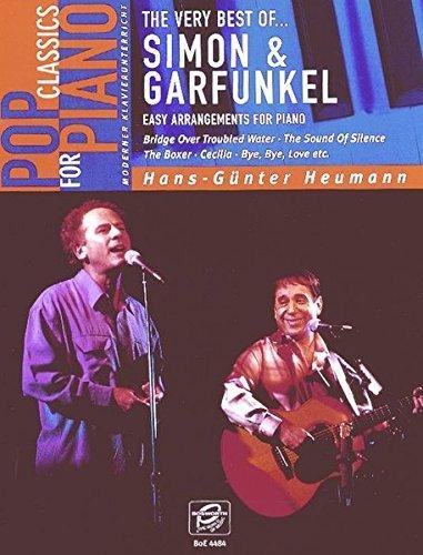 The Very Best of. Simon and Garfunkel