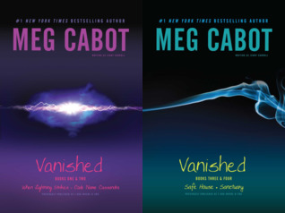 Vanished (2 Book Series)