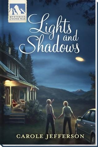 Lights & Shadows (Mysteries of Silver Peak #13)