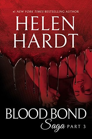 Blood Bond Saga: Part 3