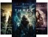 Legends of the Duskwalker (3 Book Series)