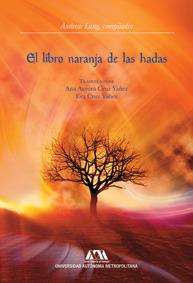 El libro naranja de las hadas