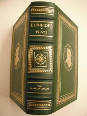 Euripedes Nine Plays