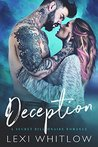 Deception: A Secret Billionaire Romance