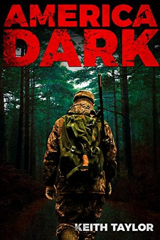 America Dark: Post-Apocalyptic EMP Survival Fiction (Willow Falls Book 1)
