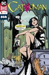 Catwoman (2018-) #1
