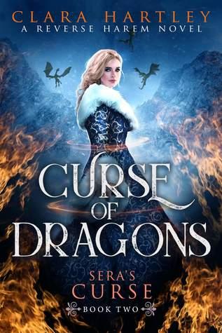 Curse of Dragons by Clara Hartley