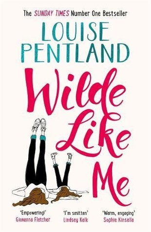 Image result for Wilde Like Me by Louise Pentland
