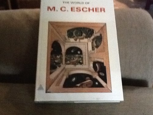 World of M C Escher