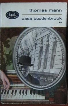 Casa Buddenbrook, vol. II
