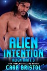 Alien Intention (Alien Mate, #3)