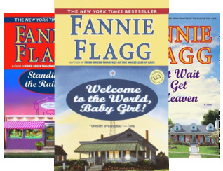 Ballantine Reader's Circle (3 Book Series)