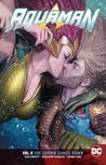 Aquaman, Volume 5: The Crown Comes Down