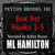 The Peyton Brooks, FBI Box Set by M.L. Hamilton