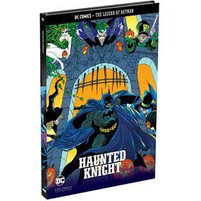 Haunted Knight (DC Comics - The Legend of Batman, #15)