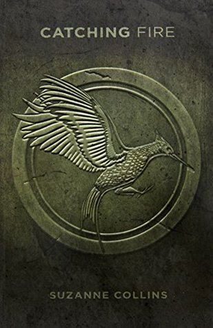 Catching Fire #2 Capitol Edn