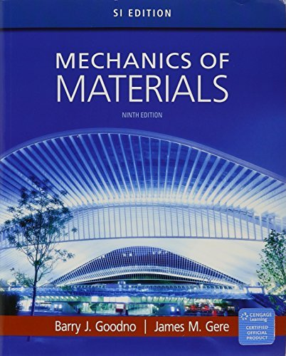 Bundle: Mechanics of Materials, SI Edition, 9th + LMS Integrated for MindTap Engineering, 1 term (6 months) Printed Access Card