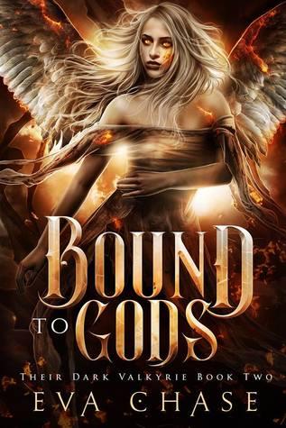 Bound to Gods (Their Dark Valkyrie, #2)