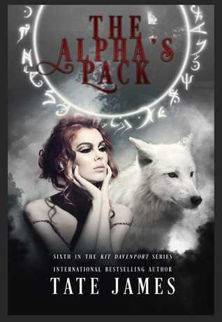 The Alpha's Pack (Kit Davenport, #6)