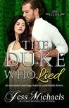 The Duke Who Lied (The 1797 Club Book 8)