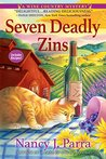 Seven Deadly Zins (A Wine Country Mystery #2)