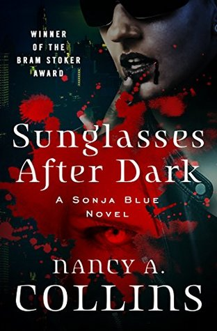 Sunglasses After Dark (Sonja Blue Book 1)