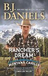 Rancher's Dream (The Montana Cahills, #6)