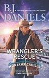 Wrangler's Rescue (The Montana Cahills, #7)