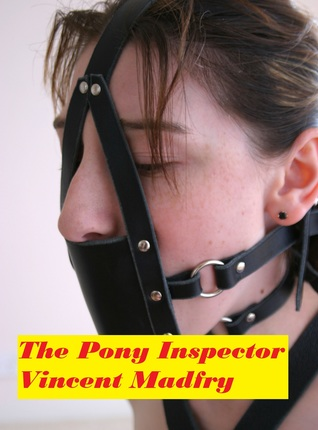 The Ponygirl Inspector
