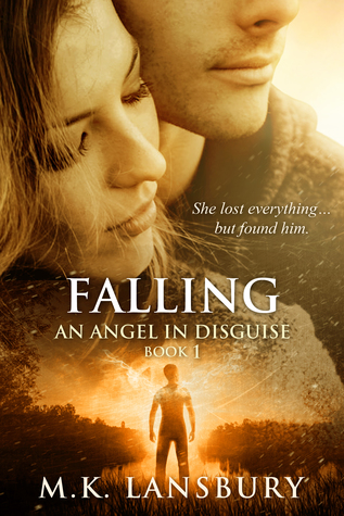 Falling (An Angel in Disguise #1)