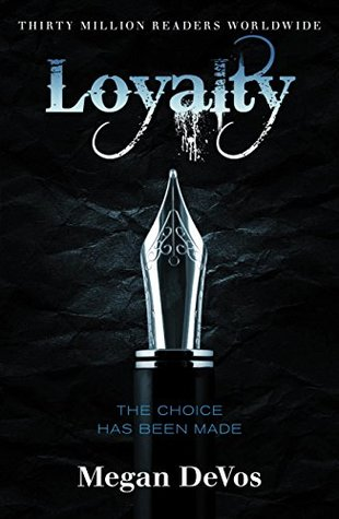 Loyalty (Anarchy, #2)