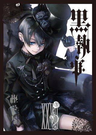 黒執事 XXVII [Kuroshitsuji XXVII] (Black Butler, #27)
