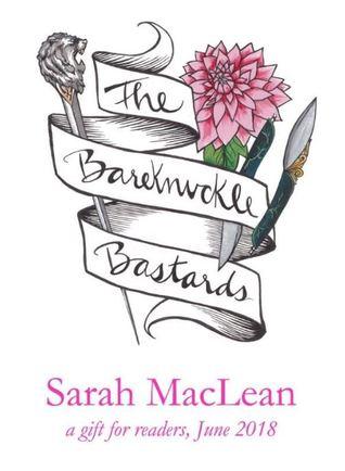 The Bareknuckle Bastards: Meet the Maclean Heroines