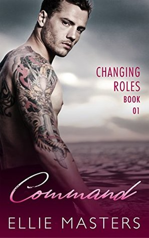 Command A sexy Private Investigator suspense thriller romance (Changing Roles Book 1) by Ellie Masters