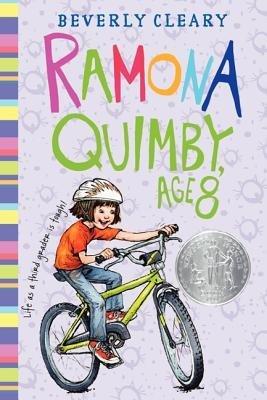 Ramona Quimby, Age 8: Bookpack Small Case
