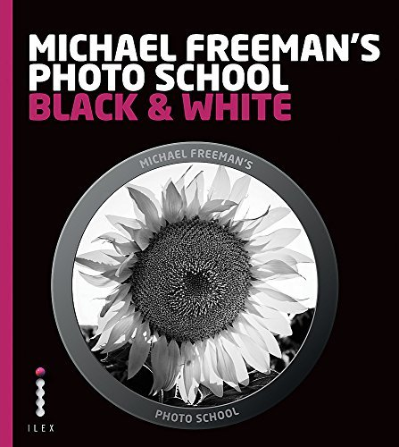 Michael Freeman's Photo School. Black & White