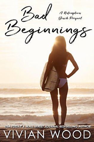 Bad Beginnings (Bad Behavior, #0.5)
