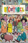 The Complete Eightball by Daniel Clowes