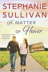 A Matter of Honor: A Christian Romance