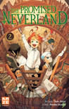 The Promised Neverland, Tome 2 by Kaiu Shirai