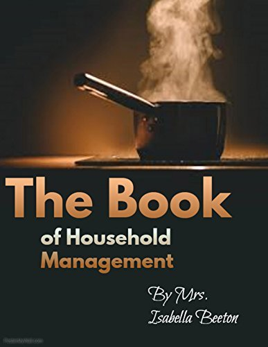 The Book of Household Management (1)