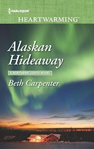 Alaskan Hideaway (A Northern Lights Novel)