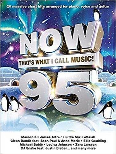 Now Thats What I Call Music 95
