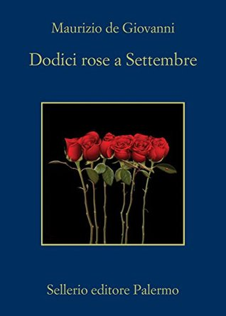 Dodici rose a Settembre Book Cover