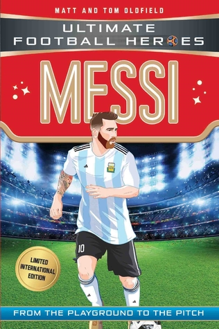 Messi: Ultimate Football Heroes - Limited International Edition