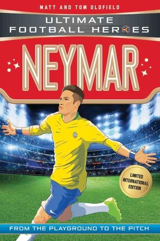Neymar: Ultimate Football Heroes - Limited International Edition